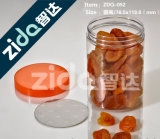 Customized Food Packaging Plastic Can for Food Package