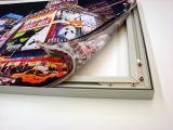 2013 New Aluminum Textile Frame/Fabric Frame