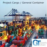 Open Top Container Shipping From Qingdao to Manila