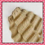 Quality Wavy Human Hair Weaving Loose Deep 12inches