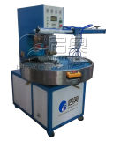 Automatic Push Plate Type High Frequency Machine