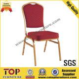 Metal Hotel Furniture Banquet Chair