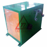 Automatic Changeover Wire Winding Machine