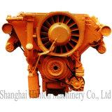 Deutz F8L413F Mechanical Inland Generator Drive Diesel Engine