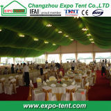 Luxury Festival Party Tent with Beautiful Decoration