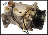 Auto 12V Electric DC AC Scroll Air Compressor Types