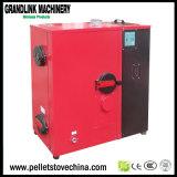 Industrial Biomass Pellet Boiler