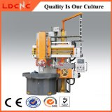 High Precision Conventional Manual Vertical Lathe Price