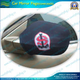 Honda Accord Side Mirror Cover 100% Spandex Knitted Polyester (J_NF13F14011)