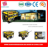 Gasoline Generator Sets for Home and Outdoor Supply (EC15000)