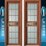 Brief Aluminum Casement Doors Factory