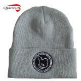 Custom Embroidery Beanie Knitting Hat