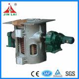 Cast Aluminum Melting Furnace (JL-KGPS)