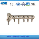 Small T Shaped Locking Compression Plate LCP