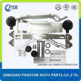 China Manufacturer Whoelsales Apply to Wva29244 Brake Pads Reapir Kits