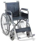 Steel Folding Light Weight Wheelchair