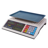Electronic Scale with Big LCD Display (YQ-268)