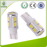 T10 10SMD 5630chip Car LED Light