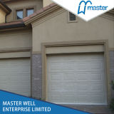 Security Garage Door/Remote Sectional Garage Doors/Electric Sectional Garage Door