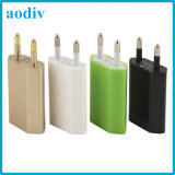 AC EU USB Adapter Charger for Europe Market