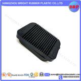 OEM Automotive Durable Rubber Brake Pad Customized