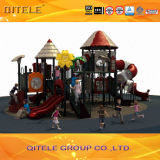 Hawaii Series Kids Outdoor Playground Equipment for Amusement Park (2014CL-16801)