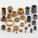 Powder Metallurgy Bushing From Some Different Material