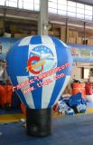 Inflatable Ground Ball/Football/Inflatable Balloon/Colored Balloon
