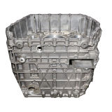 Steel Casting for Machinery Part