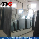3-8mm Polished Silver Mirror for Decorated Glass