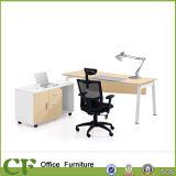 Modern Office Furniture L-Type Office Table Boss Desk Desingn