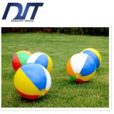 30cm Eco PVC Inflatable Beach Ball with Full Colors Printing