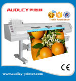 Eco Solvent Outdoor Printer with Dx5 Head