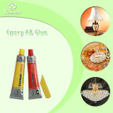 Non Flammable Ab Epoxy Adhesive 1: 1 for Lighting