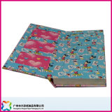Custom Hardcover Photo Album/Collection Book with Fancy Cover (xc-8-002)