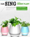 New Waterproof Smart Music Flower Pots with Good Speaker