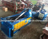 Y81q-135A Hydraulic Metal Baler for Iron Scrap