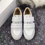 2017 Latest Anti-Stain White Lady Leather Shoes, Women Sneaker, Style No.: Casual Shoes-Michael002. Zapatos