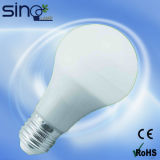 7W A60 E27 SMD 2835 LED Bulb Light