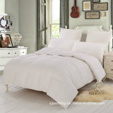 Extreme Soft White Goose Down Comforter 100% Cotton Fabric