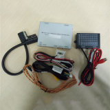 Android Interface GPS Navigation Box for Audi A6 (2GMMI) 2005-2009 with Mirrorlink WiFi