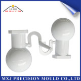Plastic Parts Custom LED Light Housing Plastic Injection Mould Parts