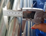 Youfa Factory Prime Quality BS1139 Standard Galvanized Scaffolding Steel Pipe