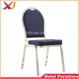Hot Sale Metal Steel Banquet Hotel Chair for Restaurant Dining