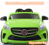 Green Two Seats 12V Children Toy Kids Electric Car