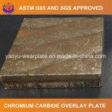 Cladding Bimetallic Wear Resistant Steel Plate