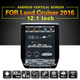 Zestech Android System Version Car DVD Navigation for Toyota Land Crusier 2016
