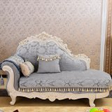 Wood Chaise Chair for Home Furniture (92B)
