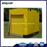 High Quality PVC Waterproof Pallet Cover