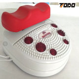Home Use Most Comfortable Chi Machine Swing Foot Massager with Infrared Functions